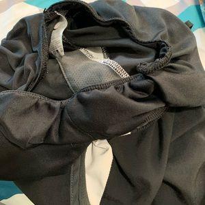 Nike Shorts - NIKE Dri-Fit Black Tempo Running Shorts Small